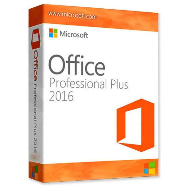 Microsoft Office 2016 Product Key